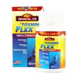 Toxmin Flex (3+1)