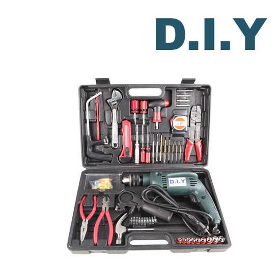 Bộ công cụ 102 món DIY