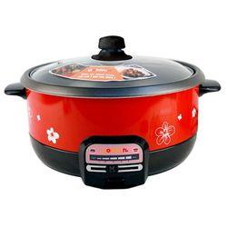 [1D] Nồi lẩu điện nấu cơm 3L Goldsun 30R (L)