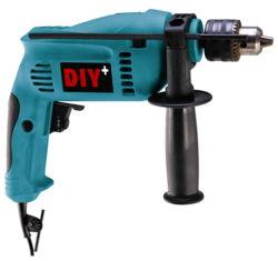 Bộ khoan cắt đa năng DIY Plus ID7131+ Dụng cụ vặn đa năng ETC200