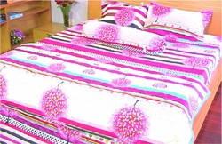 AIR WEAR BED- BST Phú Quý 1m8 no blanket + 1 set drap ngẫu nhiên