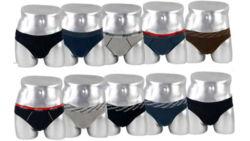 Combo 10 quần lót tặng 5 quần lót ROSSO
