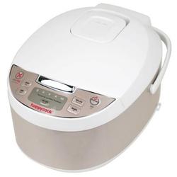 Happy Cook - nồi cơm điện HCJ-180SD 1,8L(2 hộp đựng, túi giữ nhiệt)