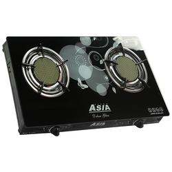 Bếp gas HN Asia (8900) + Nồi cơm điện nắp rời 1.2L + Bộ 03 nồi + Bình đun 1.8L + Bộ 02 dao (L)