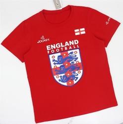 JOCKEY-2 áo thun Jockey mùa World Cup 2018 (Xanh đen + Đỏ) tặng 1 áo ba lỗ Jockey