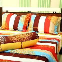 Chăn Drap AIR WEAR BED 1m6 - SỨC SỐNG MỚI new (tặng 2 ruột gối nằm)