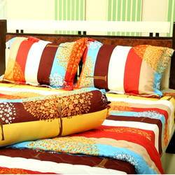 Chăn Drap AIR WEAR BED 1m8 - SỨC SỐNG MỚI new (tặng 2 ruột gối nằm)