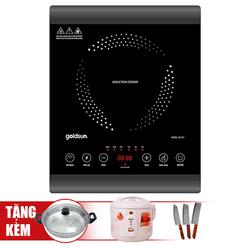 [Goldsun_Phú Quý] Bếp từ cảm ứng GI-T21