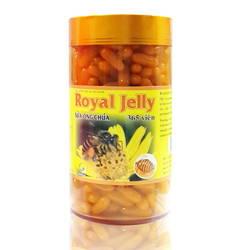 01 sữa ong chúa Royal Jelly