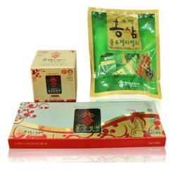 Cao hồng sâm thượng hạng 6 năm 240g Sobaek SBC03 (tặng 5 hộp Hồng sâm lát mật ong 5năm+kẹo dẻo 200g)