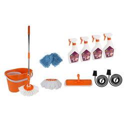 Bộ dụng cụ tẩy rửa đa năng 15 món Votemm
