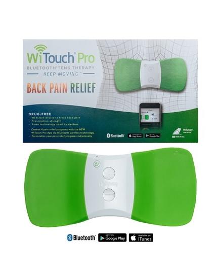 Thiết bị điều trị đau lưng Wi Touch Pro