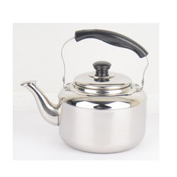 Ấm Nước Inox (Núm Nắp Tròn ) Happy Cook 5L JCK-5.0