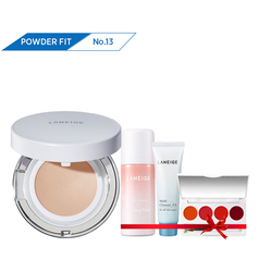 Kem nền Laneige Powder Fit Cushion_13 9G
