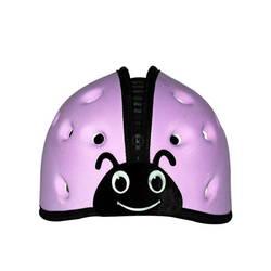 Mũ bảo vệ đầu cho bé MumGuard - Màu Tím