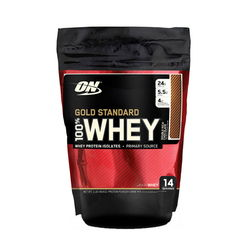 Gold Standard 100% Whey 1 Lbs