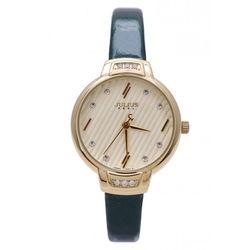 Đồng hồ nữ Julius Hàn Quốc Dây Da Ja-972 Ju1225 (Xanh)