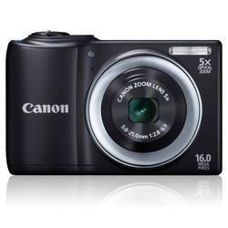 Máy ảnh Canon A810(Thẻ 4GB + Bao da)