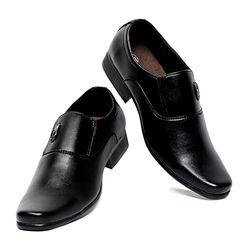 Đôi giày tây nam đế cao su LAKA