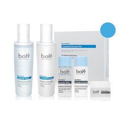 Bộ dưỡng ẩm cho da Botanic Heal boH Derma Water Ceramide Skincare