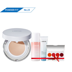 Kem nền Laneige Powder Fit Cushion_23 9G