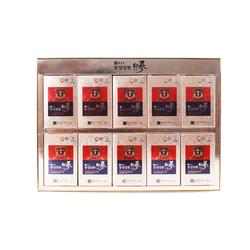 CKD_1 hộp (10 gói) Hồng Sâm lát tẩm mật ong CKD_Live