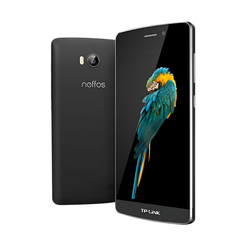 [NEFFOS] Điện thoại thông minh 5.5 inch Neffos C5 Max+ ốp lưng+ nón bảo hiểm Neffos+3 miếng dán màn hình