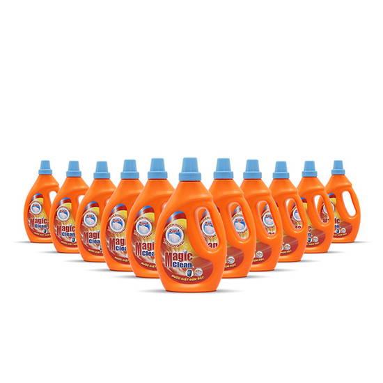 Bộ 11 chai Magic Clean 2in1