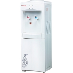 Máy nước nóng lạnh Sunhouse SHD9610 + 2 chảo