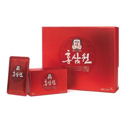 CHEONG KWANG JANG - Nước Uống Phục Hồi Sức Khỏe KGC Hồng Sâm Won (70ml*15 gói)