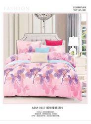 AIR WEAR BED -  BST 3 trong 1 gồm (2 bộ drap + 1 chăn 2 mặt) 1m6 + 1 bộ ruột gối Bồ Công Anh