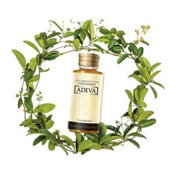 GHN_Bộ 04 hộp (14 lọ/hộp) Tinh chất làm đẹp collagen ADIVA