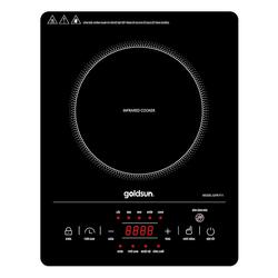 [Goldsun] Bếp hồng ngoại cảm ứng - GIFR-T11 (Kèm vỉ nướng)