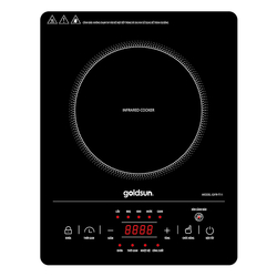 [Goldsun_1Day_FD] Bếp hồng ngoại cảm ứng - GIFR-T11 (Kèm vỉ nướng)