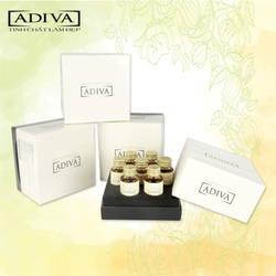 Bộ 28 lọ Tinh chất làm đẹp collagen ADIVA