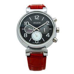 Đồng hồ nữ Julius Ja-850 Ju1076 - Màu đỏ