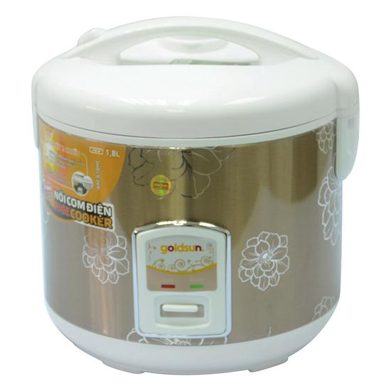 [Goldsun_1Day_FD] Nồi cơm điện 1,8L ARC-G18MC