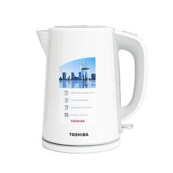 [Toshiba] Bình đun siêu tốc Toshiba PHK-17FM(W)VN