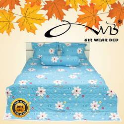 AIR WEAR BED- BST Sắc Thu 2 trong 1 1m6