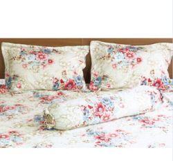 AIR WEAR BED- Combo 2 bộ drap tặng 1 bộ drap 1m8 14p đặc biệt (không mền)