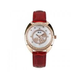 Đồng hồ Mini Hàn Quốc MN2049 màu đỏ