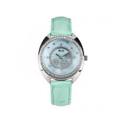 Đồng hồ Mini Hàn Quốc MN2049 màu xanh