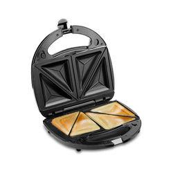 [TIROSS] Lò nướng điện (máy làm bánh) 3 in 1 tiross TS-513 tặng rổ Silicon Tiross