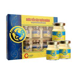 7 hộp yến collagen Thiên Hoàng 15% (5+2)