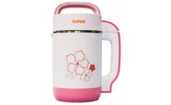 Máy làm sữa đậu nành Inox 2 lớp chống bỏng Supor (LIVE)