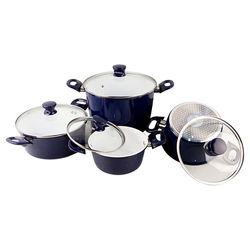 Bộ 4 nồi 1 chảo Ceramic bếp từ ILO Thịnh Vượng