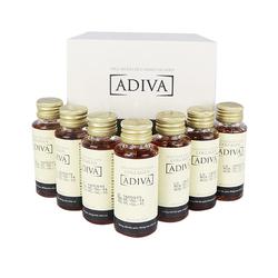 Adiva_03 hộp (14 lọ/hộp) Tinh chất làm đẹp collagen ADIVA
