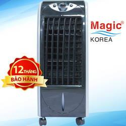 Quạt đá lạnh điều hòa không khí Magic Korea tặng khăn tắm (L)