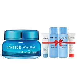 Kem Dưỡng Ẩm Chuyên Sâu Laneige Water Bank Moisture Cream 50Ml
