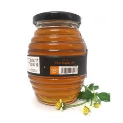 3 hũ mật ong hoa xuyến chi 500gr tặng 1 hũ mật ong hoa xuyến chi 500gr +2 hũ mật ong rừng 250gr